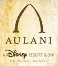 Book your Aulani Vacation