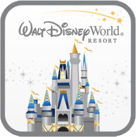 Book Your Walt Disney World Vacation