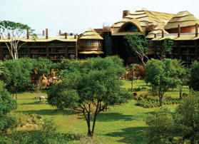 Animal Kingdom Villas