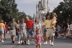 Grand Gatherings - Walt Disney World