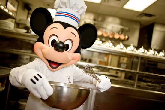 Free Dining is back at the Walt Disney World Resort!