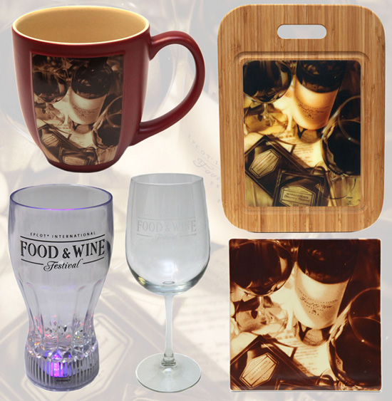 drinkware items