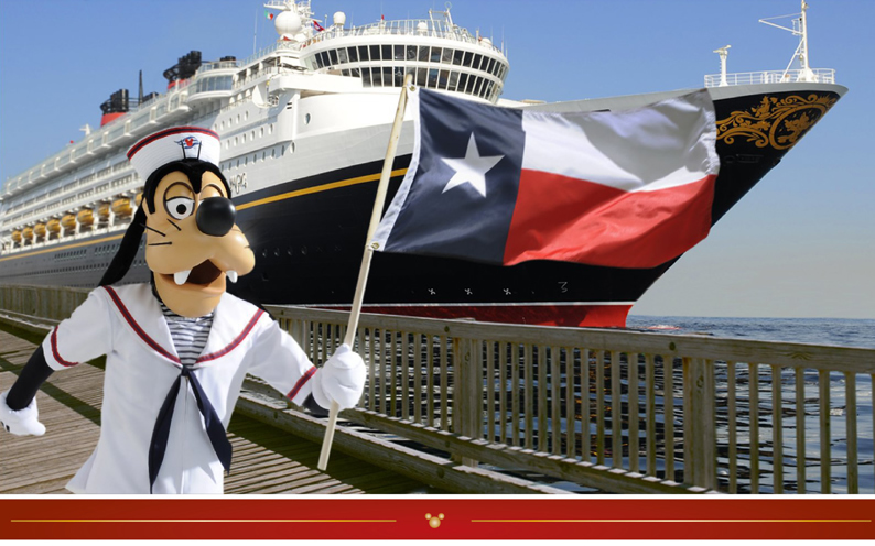 Disney Cruise Line Western Caribbean Cruises from $599