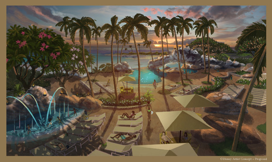 enhancements coming to Aulani, a Disney Resort & Spa
