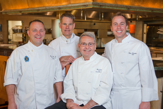 Meet the Chefs from around the Disney Parks - Kingdom Magic