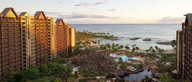 Aulani is Expanding