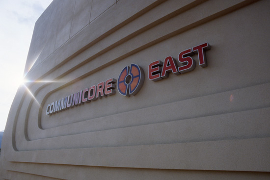 Vintage Epcot: A Look Back at Epcot's CommuniCore