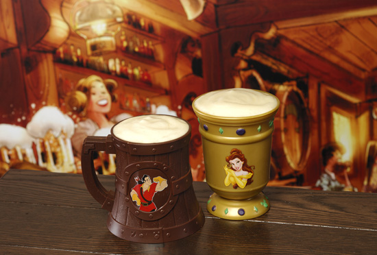'LeFou's Brew' from Gaston's Tavern