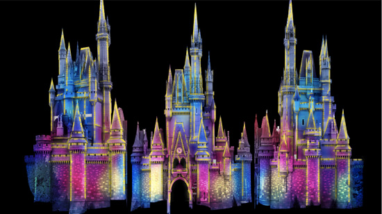 """Celebrate the Magic"" will feature all-new music, storytelling and special effects"