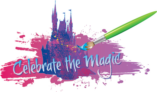 It's Time to 'Celebrate the Magic' at Magic Kingdom Park