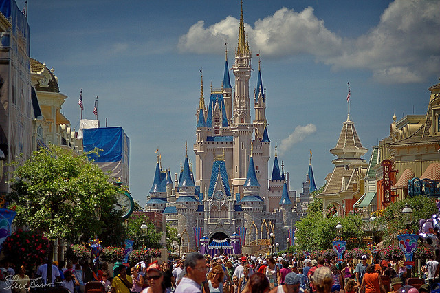 The Magic of Walt Disney World