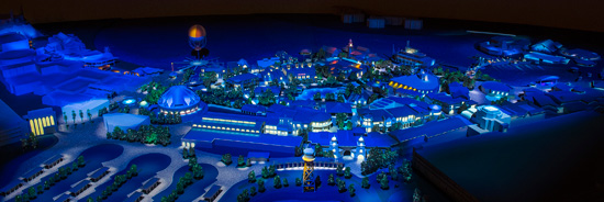 Walt Disney World® Resort will soon break ground on a multi-year transformation of Downtown Disney, representing the largest expansion in its history. Downtown Disney will be transformed into Disney Springs