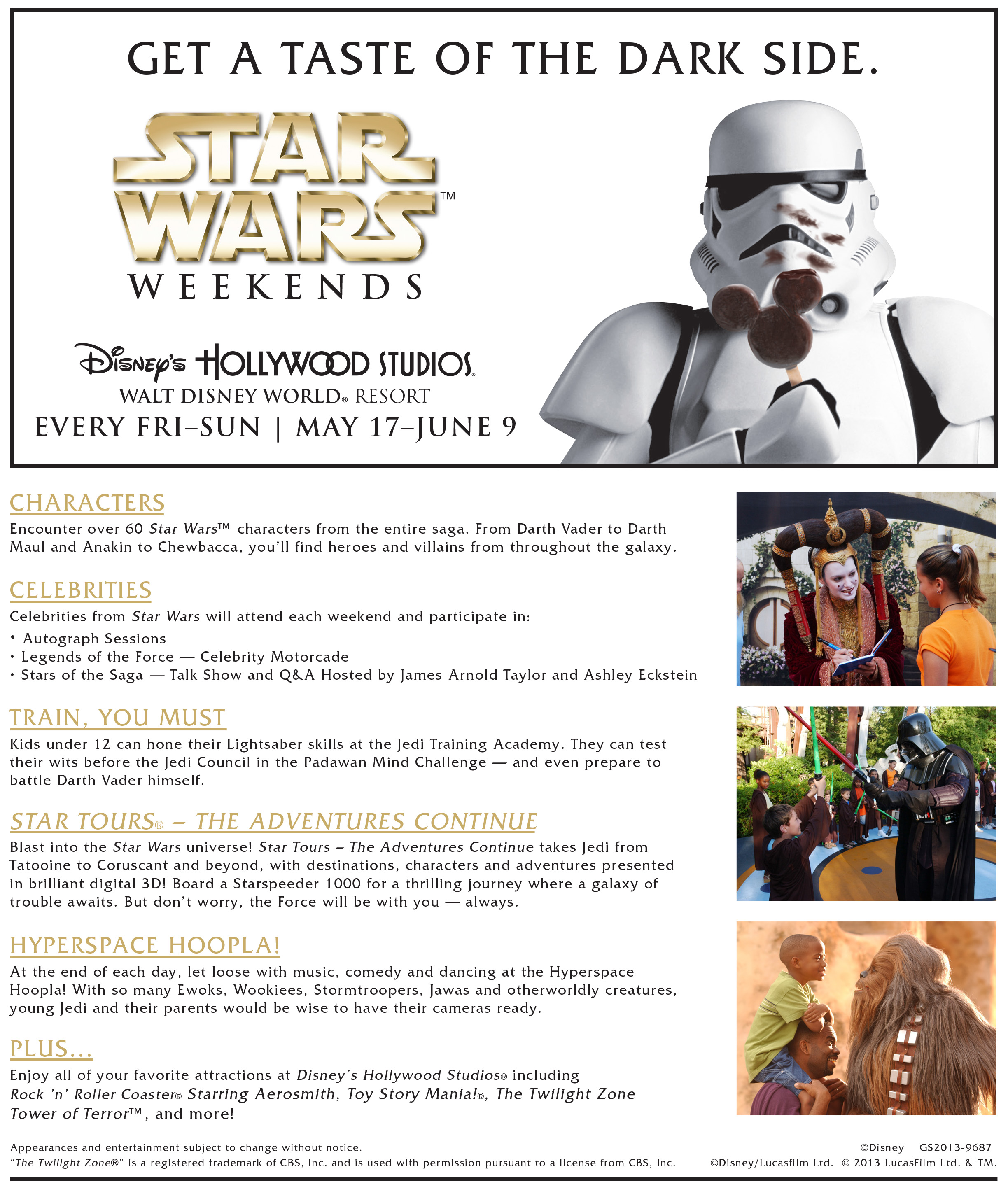 wdw,star wars weekends,Disney's Hollywood Studios,Walt Disney World Resort,Storm Trooper