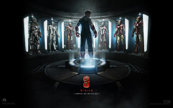 Come experience Iron Man Tech Presented by Stark Industries when it opens at Innoventions in Disneyland park April 13