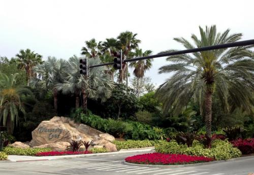 Spring Has Bloomed at SeaWorld Parks and Resorts in Orlando