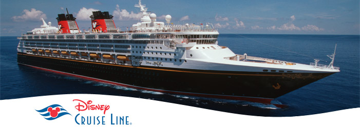 Post-Dry Dock Itineraries 2013-14 for the Disney Magic