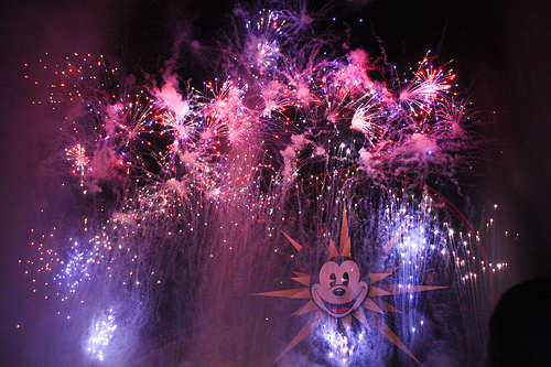 Whichever Disney park you visit in America, you'll discover a weeklong celebration from July 1-7.