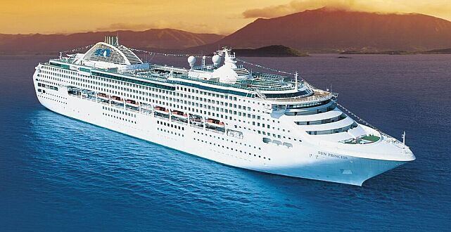 Princess Cruises Offers Exotic Sailings Covering Six Continents