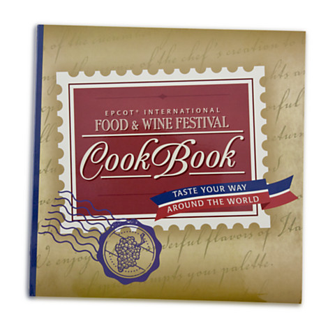 More New Tastes at Epcot International Food & Wine Festival Marketplaces