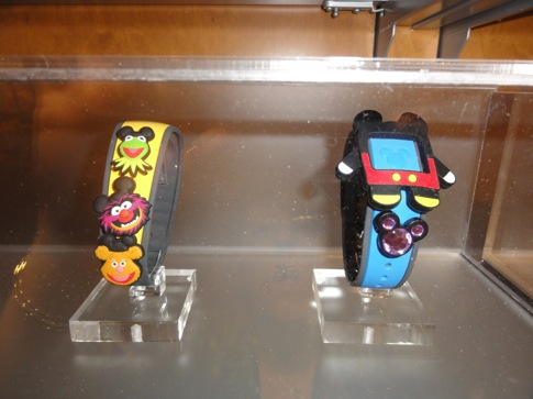 New MagicBand Merchandise Is Out at Walt Disney World Resort