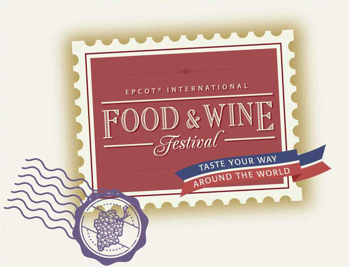 Early Booth and Menu Offerings for the 2013 Epcot International Food and Wine Festival