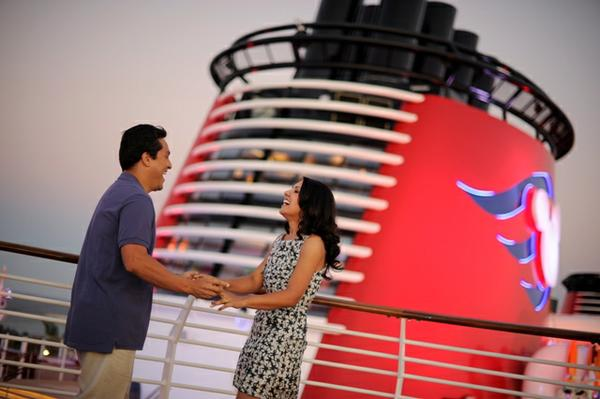 Have You Heard from Disney Cruise Line Lately?