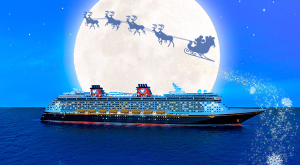 Sail Away on a Merrytime Cruise with Disney Cruise Line and Castaway Cay