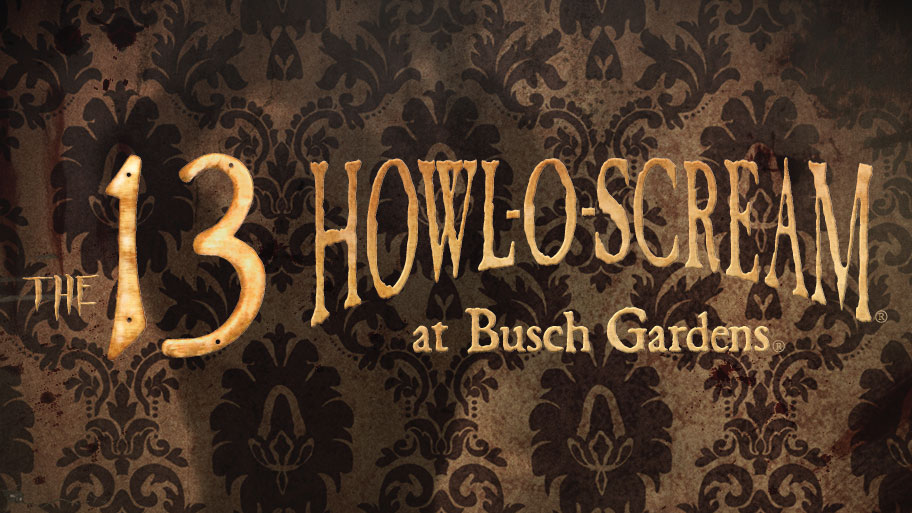 Scare Up Some Ghoulish Fun at Bush Garden's Howl-O-Scream