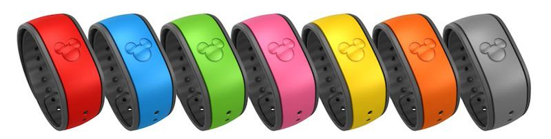 The MagicBands are up and running at the Walt Disney World Resort and they are Incredible!