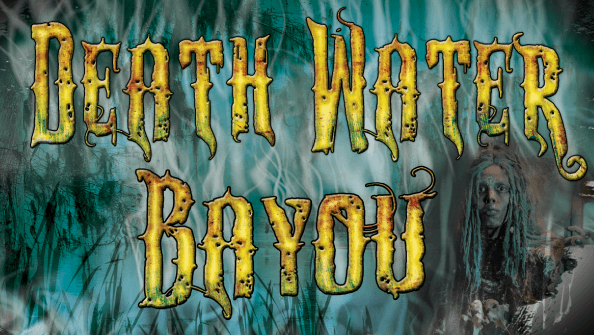 Death Water Bayou