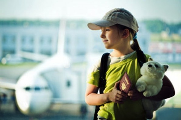 6 WAYS TO KID-PROOF YOUR TRAVEL