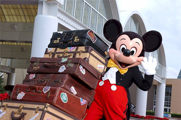 Why You Should Choose a Walt Disney World Resort, Part 3