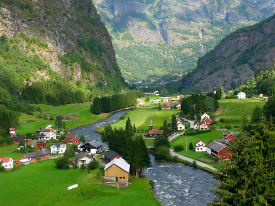 Adventures by Disney Launches New 'Frozen' Itinerary to Norway