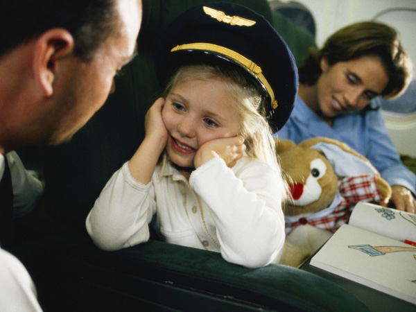 6 Ways T Kid-Proof Your Travel