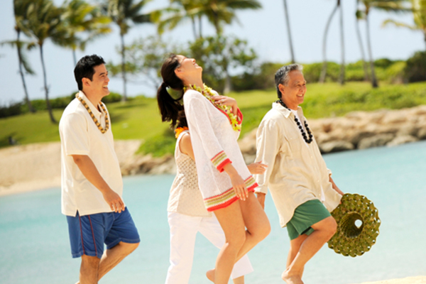 Top 5: Fun for Adults at Aulani, a Disney Resort & Spa