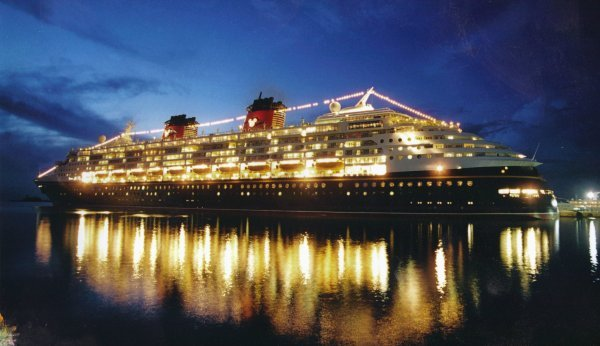 Disney Cruise Line Takes Part In World's Largest Cruise Sale