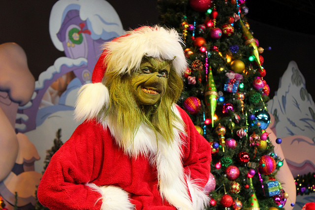 Celebrate The Season At Universal Orlando Resort