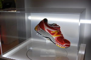Women's RunDisney shoe