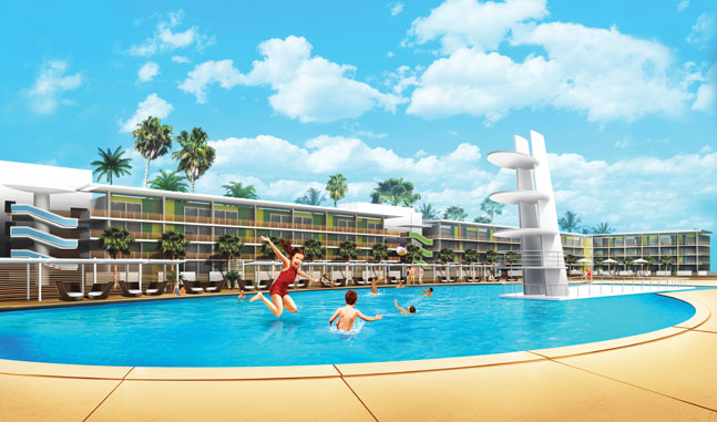 Universal S Cabana Bay Beach Resort Now Accepting Reservations